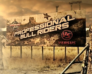 Versus – Professional Bull Riding