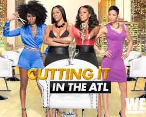 Cutting it in the ATL