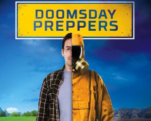 Doomsday Preppers – Nat Geo