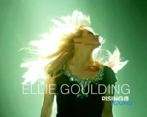 Rising Icons – Ellie Goulding