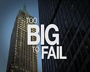 HBO – Too Big To Fail