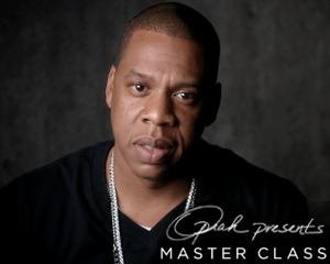 Master Class – OWN