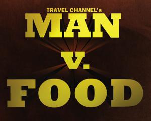 Man v. Food Nation – Travel Channel
