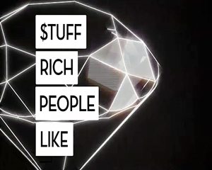 Stuff Rich People Like – Travel